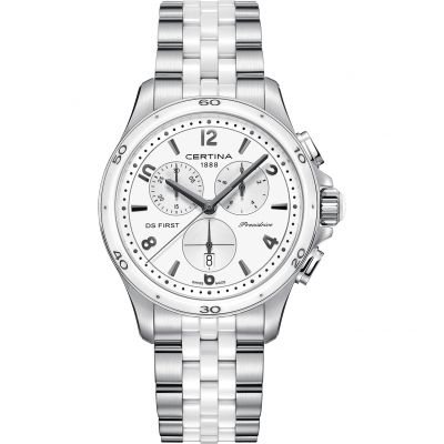 Montre Femme Certina DS First Precidrive C0302171101700