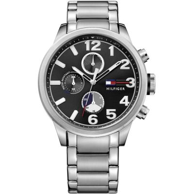 Tommy Hilfiger Jackson Watch 1791243
