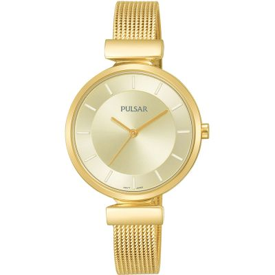 Ladies Pulsar Watch PH8412X1