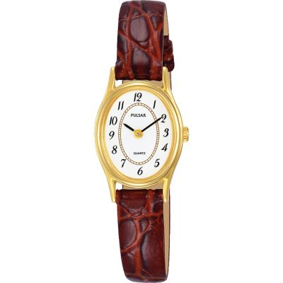 Ladies Pulsar Watch PPGD78X1