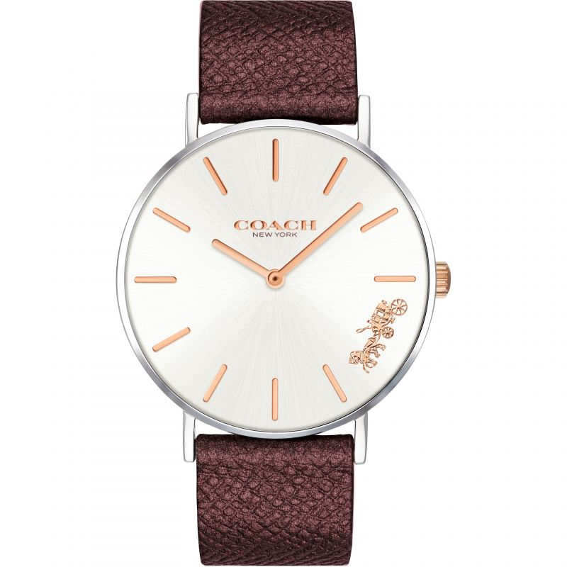 Coach Watch 14503154
