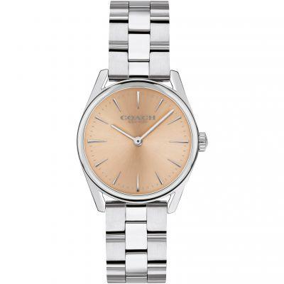 Coach Uhren Sicher Online Bestellen De Watch Shop