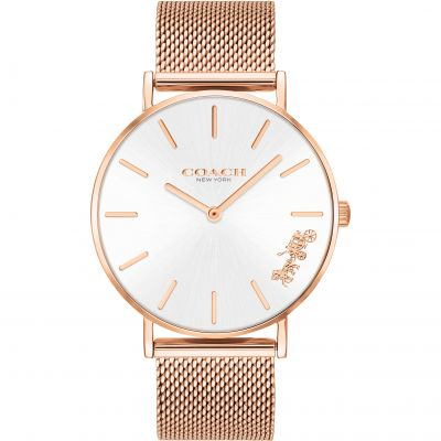Coach Watch 14503126