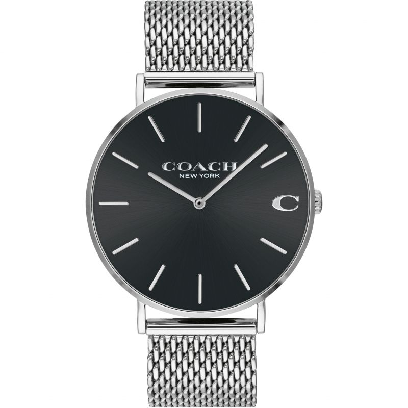 Coach Watch 14602144