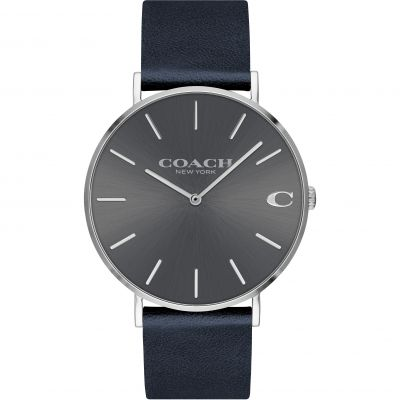 Coach Watch 14602150