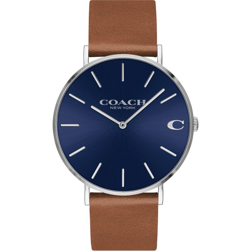 Coach Watch 14602151