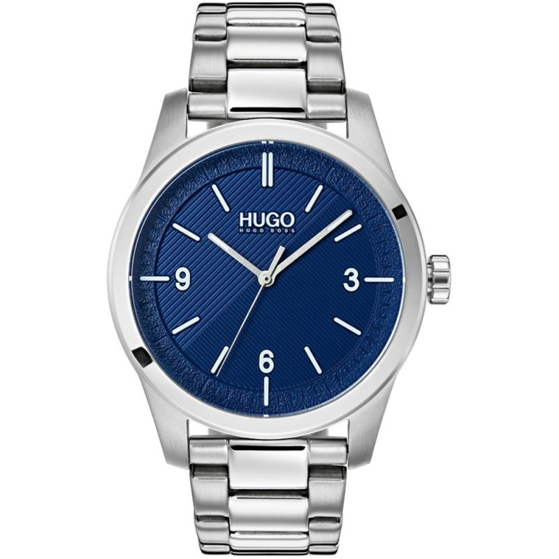 HUGO Create Watch 1530015