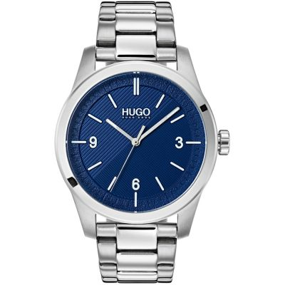 Montre Homme HUGO #Create 1530015