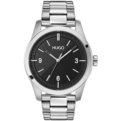 Montre Homme HUGO #Create 1530016