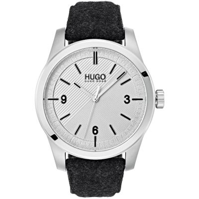 Montre Homme HUGO #Create 1530027
