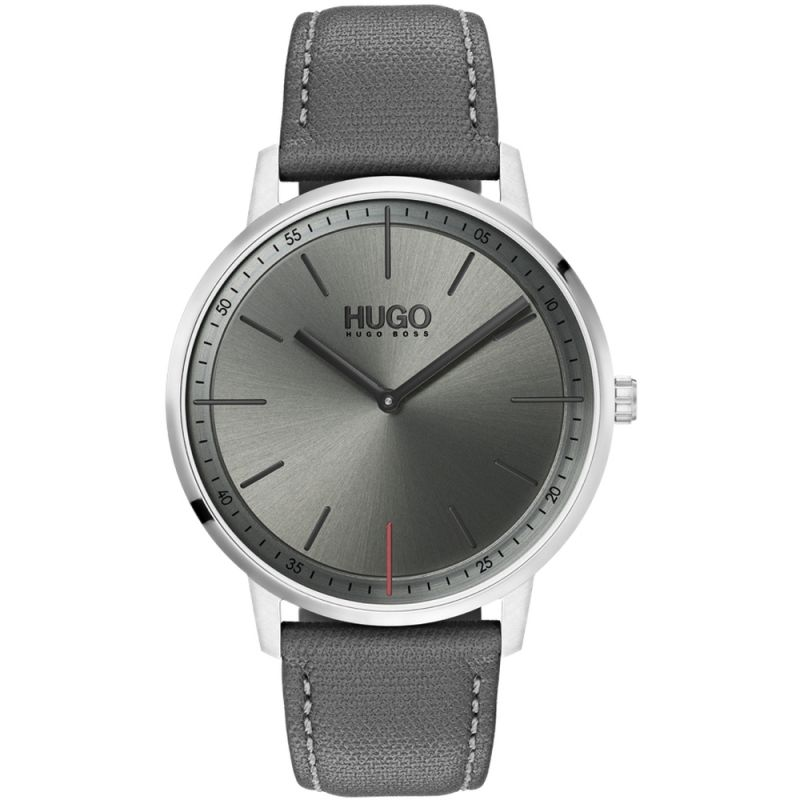 HUGO Exist Watch 1520009