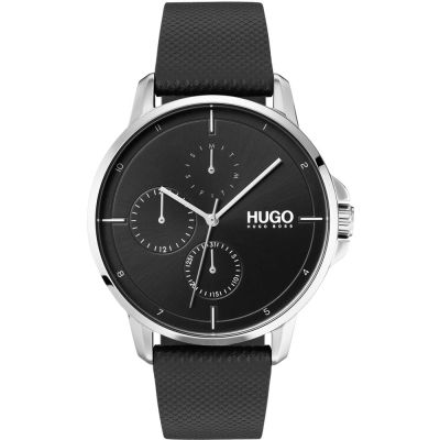 HUGO #Focus Watch 1530022