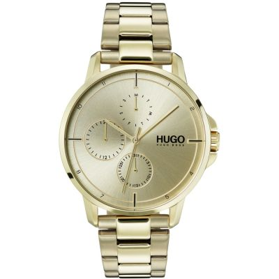 HUGO #Focus Watch 1530026