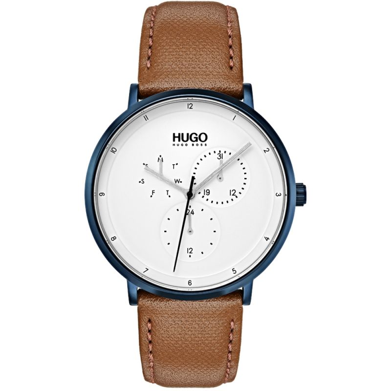 HUGO #Guide Watch