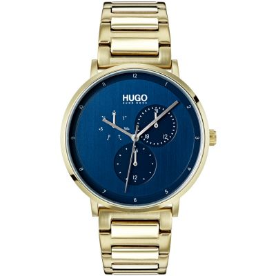 Montre Homme HUGO #Guide 1530011