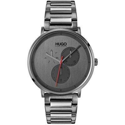 Montre Homme HUGO #Guide 1530012