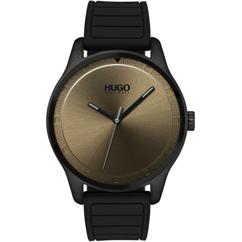 HUGO Move Watch 1530041