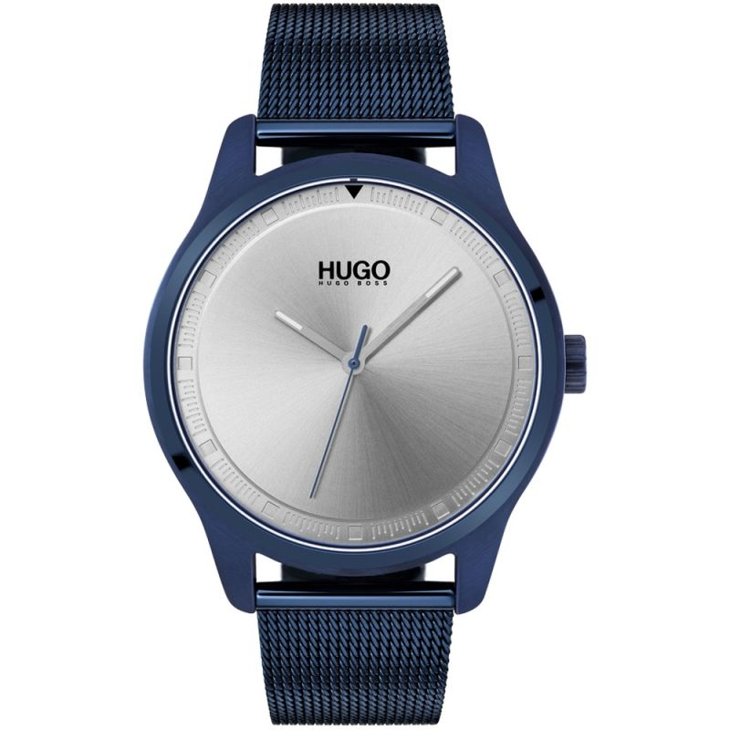 HUGO Move Watch 1530045