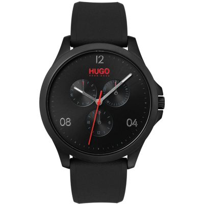 HUGO #Risk Watch 1530034