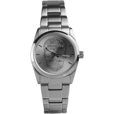 Zadig & Voltaire Timeless Watch ZV029/FM