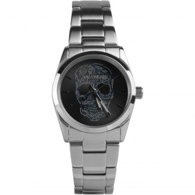 Zadig & Voltaire Timeless Watch ZV029/CM