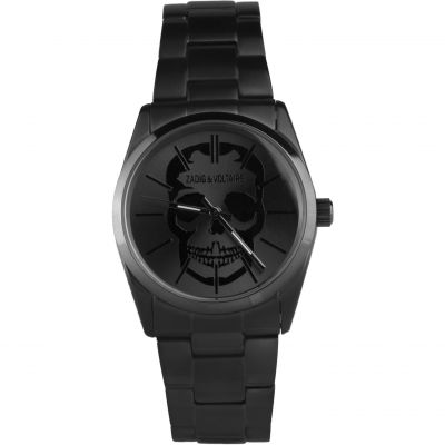 Zadig & Voltaire Timeless Watch ZV119/3AM