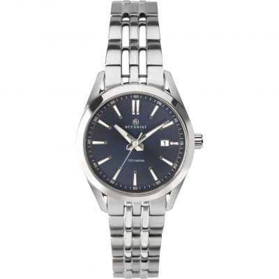 Ladies Accurist Signature Watch 8222