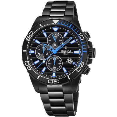 650f92c075e Festina Watch F20365 2