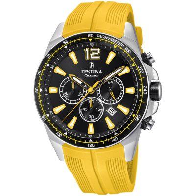 c44e6b1063e Festina Watch F20376 4