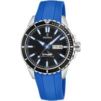 Festina Mens Divers Watch