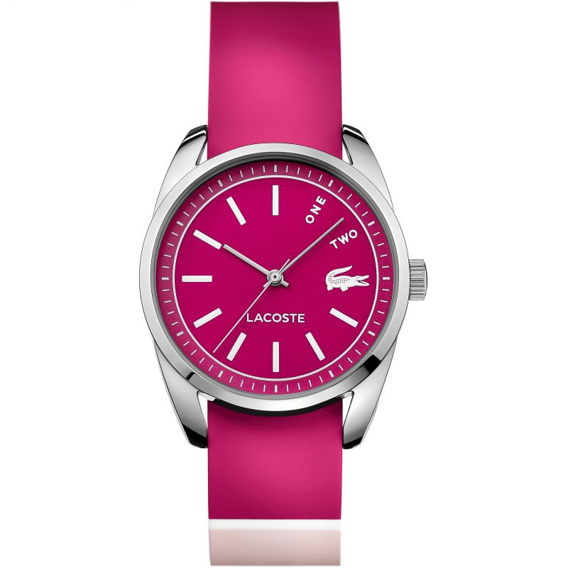 Ladies Lacoste Malaga Watch