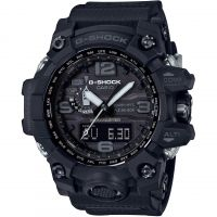 Casio G-Shock Premium Mudmaster Compass Watch
