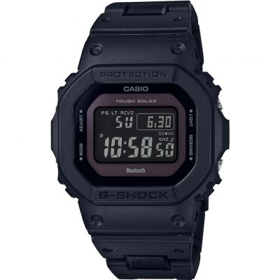 Montre Casio G-Shock Bluetooth GW-B5600BC-1BER