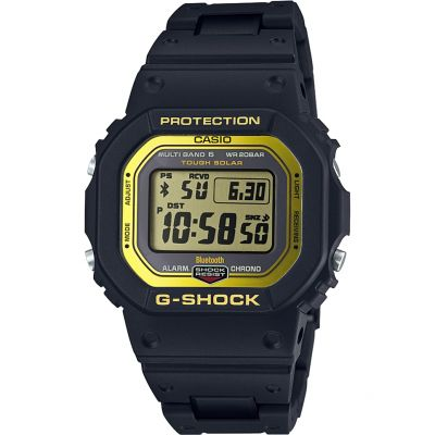 Casio G-Shock Bluetooth Watch GW-B5600BC-1ER