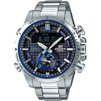 Casio Edifice Bluetooth klocka ECB-800D-1AEF