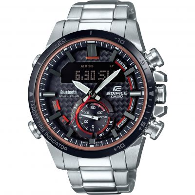 Casio Edifice Bluetooth horloge ECB-800DB-1AEF
