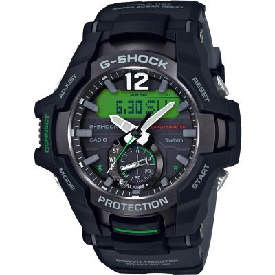 Casio G-Shock Gravitymaster Bluetooth Watch GR-B100-1A3ER