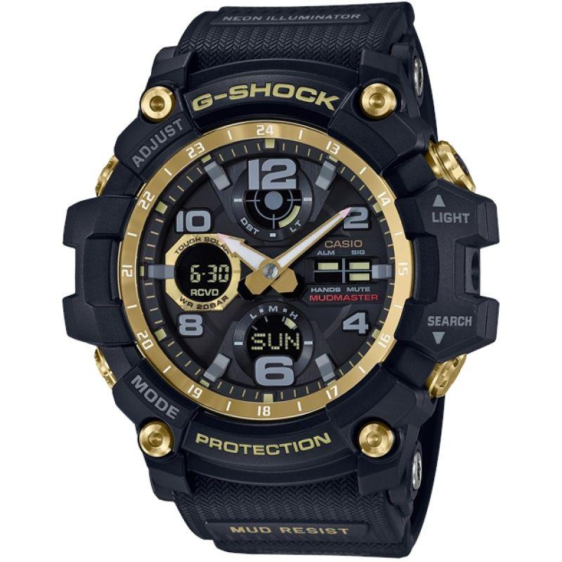 Mens Casio G-Shock Master of G Mudmaster Chronometer Watch
