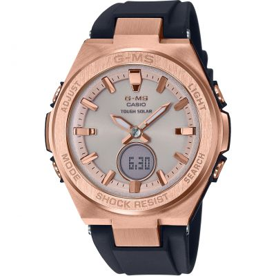 Casio Baby-G G-Ms Watch MSG-S200G-1AER