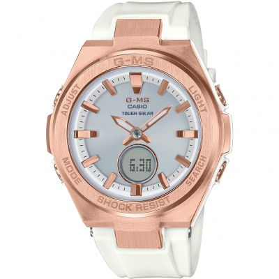 Casio Baby-G G-Ms Watch MSG-S200G-7AER