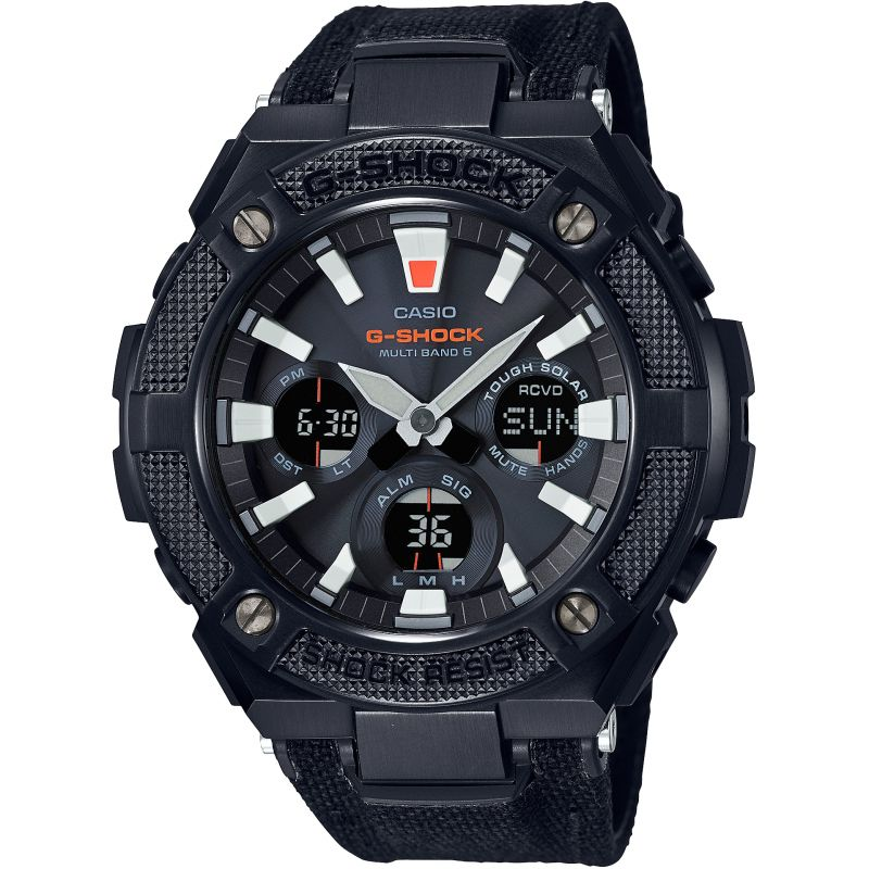 Casio G-Shock G-Steel Military Street Watch GST-W130BC-1AER