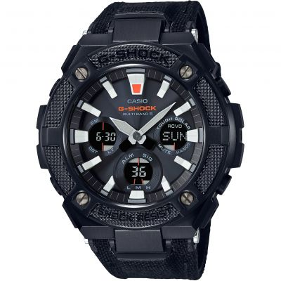 Montre Chronographe Homme Casio G-Shock G-Steel Military Street GST-W130BC-1AER