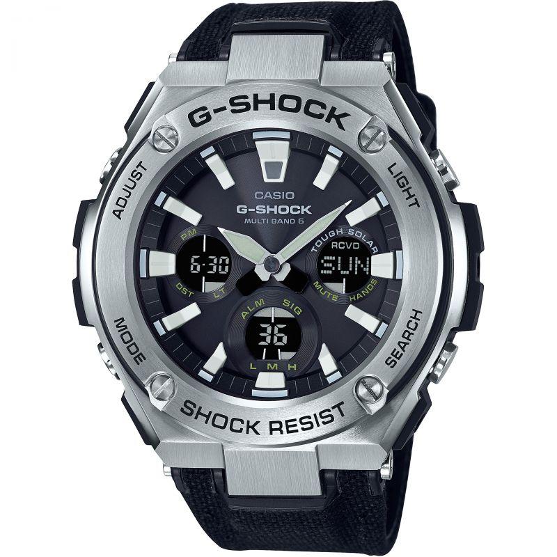 Casio G-Shock G-Steel Military Street Watch GST-W130C-1AER for £259