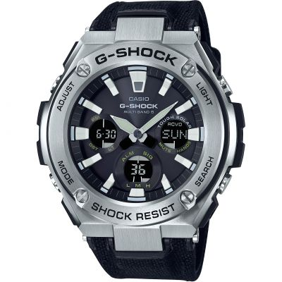 Casio G-Shock G-Steel Military Street Watch GST-W130C-1AER