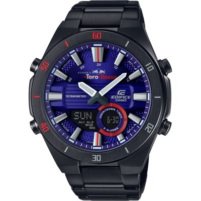 Casio Edifice Toro Rosso Herrenuhr ERA-110TR-2AER