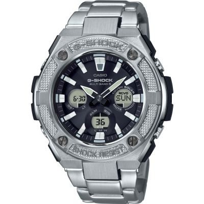 Casio G-Shock G-Steel Military Street Watch GST-W330D-1AER