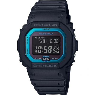 Casio G-Shock Bluetooth Unisexuhr GW-B5600-2ER