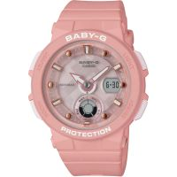 Casio Baby-G Beach Traveller Series Watch