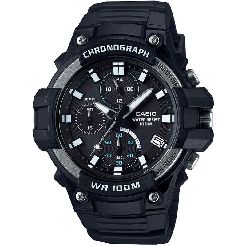 Casio Sport Watch MCW-110H-1AVEF