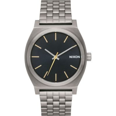 Nixon The Time Teller Herrenuhr A045-2983